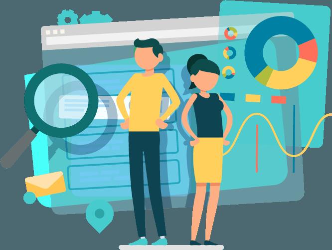 Digital presence Online Promotion